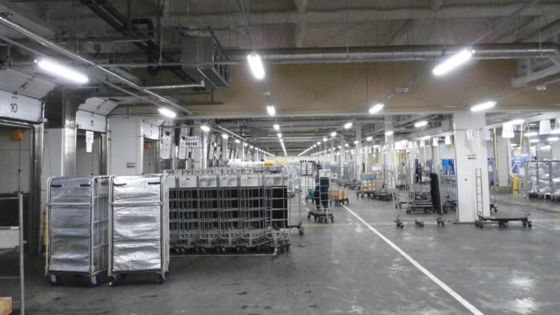 工場・物流倉庫